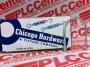 CHICAGO HARDWARE 50035-7