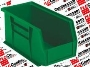 MYERS INDUSTRIES INC 30240-GREEN