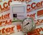 BOSHART INDUSTRIES PG25CBM-300-G