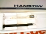 HAMILTON COMPANY 81420
