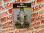 KWIKSET CORPORATION 690CV-11P-CP-K6-VB