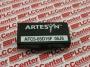 ARTESYN TECHNOLOGIES AFC505D15F