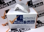 RADWELL VERIFIED SUBSTITUTE A5000502501-SUB