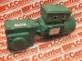 NIDEC CORP MB-2301-BOOG-60-891521601/018-MUT-4P-LS71L-0.55KW-220/415V-50HZ-UG