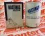 HASTINGS FILTERS FF837