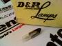 D&R LAMPS 12PSB