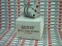 ZERO MAX INC SC030R-6X6MM