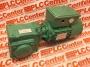 NIDEC CORP MB-2301-B3-NU-60-400234250/002-MUT-4P-LS71L-0.55KW-230/400V-50HZ-UG