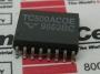 TELCOM SEMICONDUCTOR INC IC500ACOESM