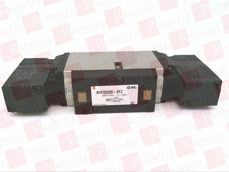 SMC NVFS3200-3FZ 2
