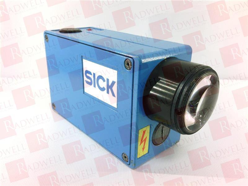 SICK OPTIC ELECTRONIC LUT1-540 0