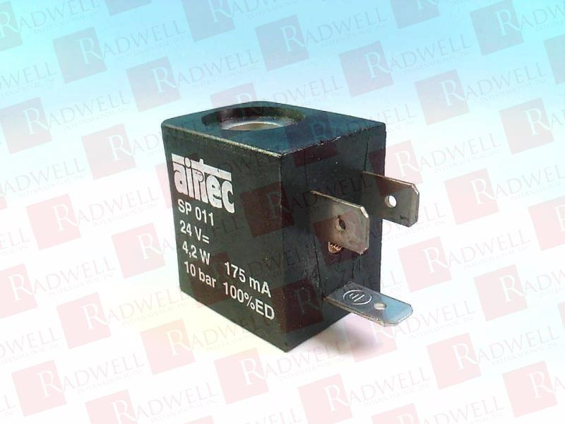 NEW NO BOX AIRTEC 23-SP-011-412 23SP011412