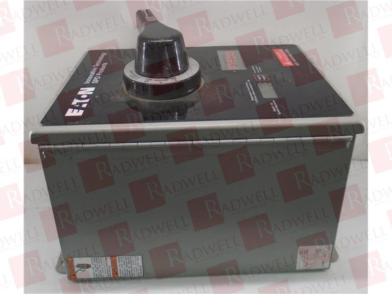 EATON CORPORATION PTE240-3Y101CD-SD