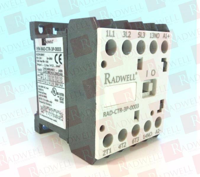 RADWELL VERIFIED SUBSTITUTE LC1K1201G7-SUB
