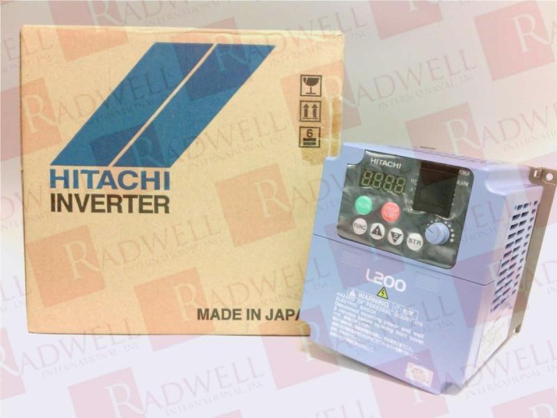 hitachi l200 user manual
