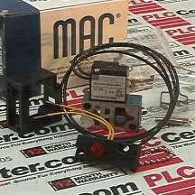 MAC VALVES INC 35A-SAC-DDAA-6MA 2