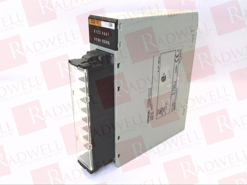 OMRON C200H-ID212 1