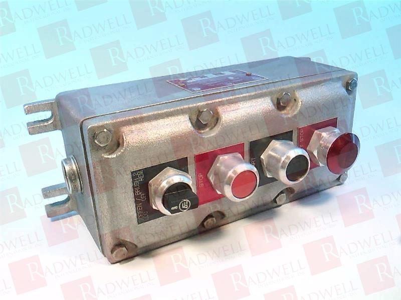 AKRON ELECTRIC CXI393.X4.N4.N5
