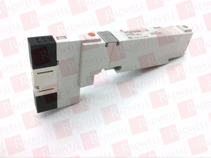 SMC VQ22003