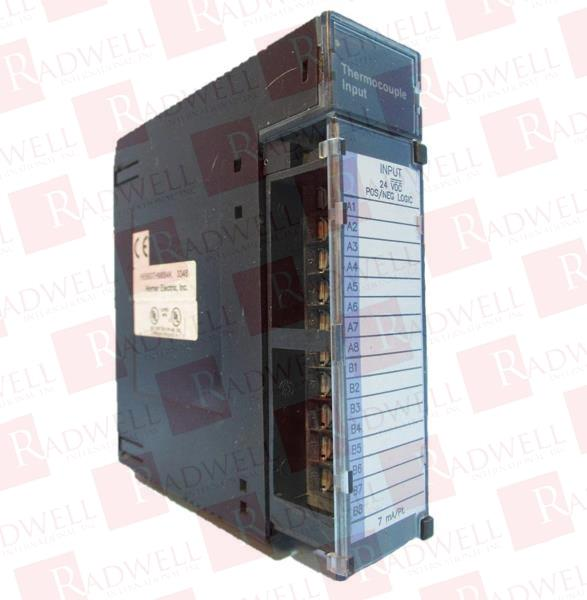 HORNER ELECTRIC HE693THM809 0