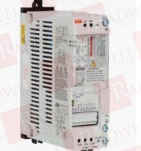 ASEA BROWN BOVERI ACS55-01E-01A4-2