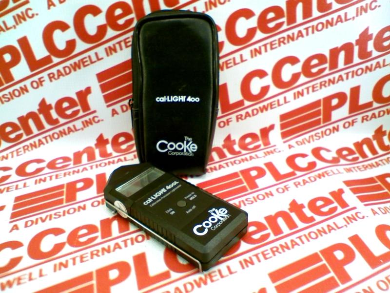 COOKE 400L