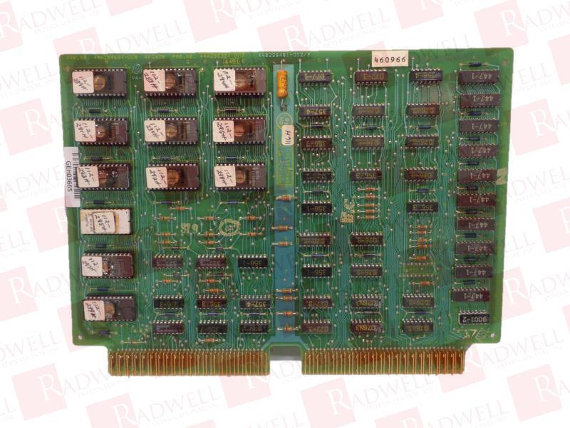FANUC 44A296364-007 0