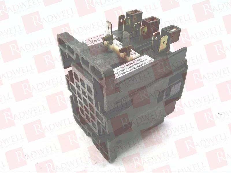 SCHNEIDER ELECTRIC 8910 DPA 43 2