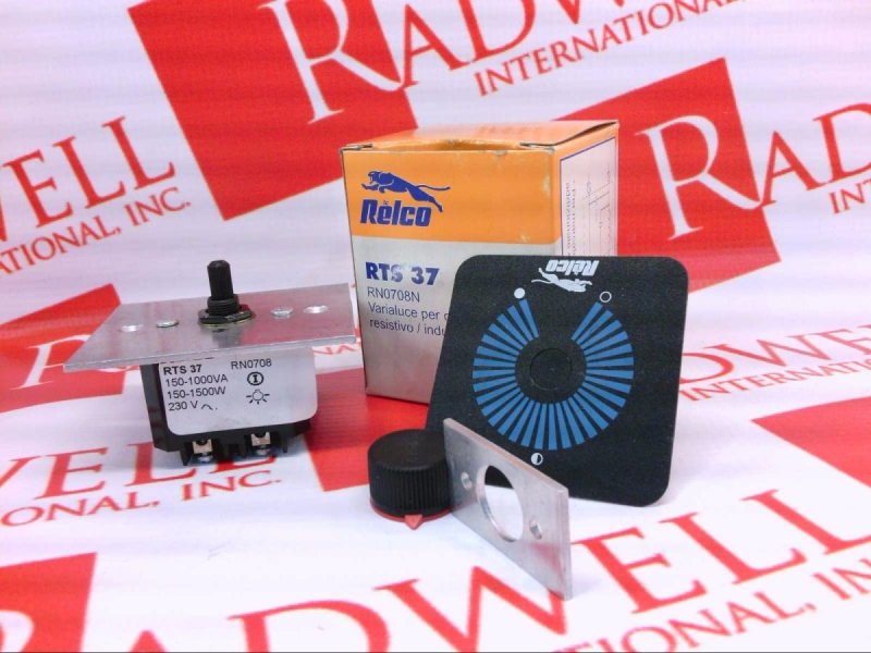 Rn0708 N By Relco Lighting Or Repair At Radwell