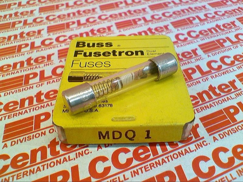 TRON FUSE MDQ-1