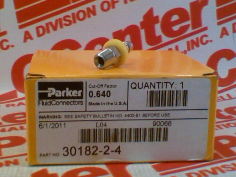 PARKER 30182-2-4