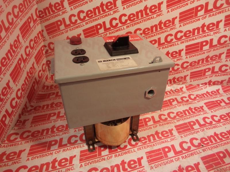 MARCIE ELECTRIC OM1500-200K