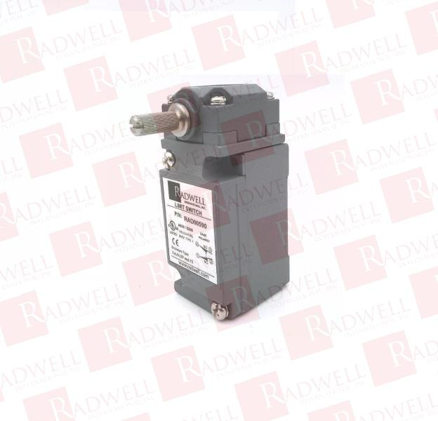 RADWELL VERIFIED SUBSTITUTE 802T-AP-SUB
