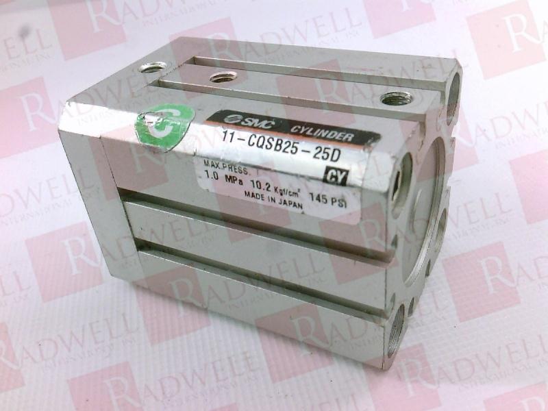 SMC 11CQSB2525D