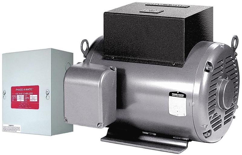 PHASEAMATIC CNC-H30