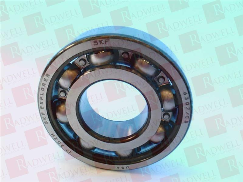 SKF 6307/C3