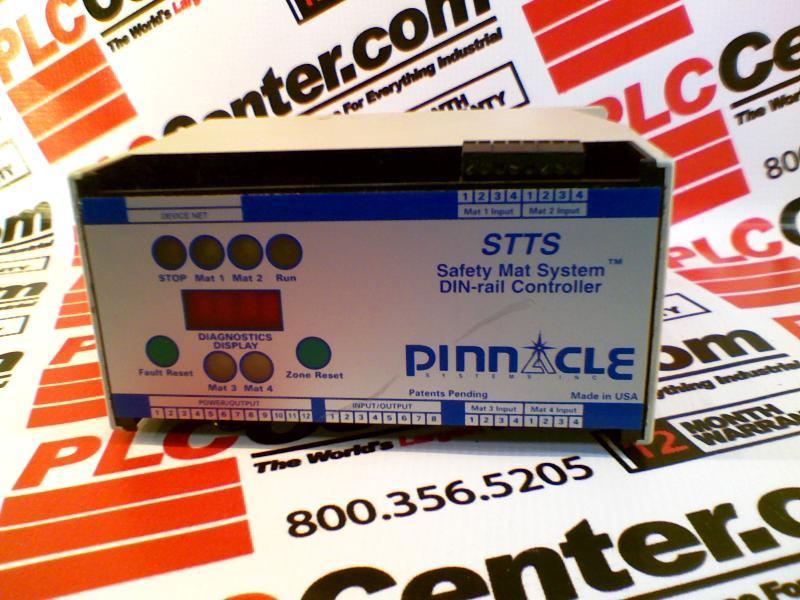 PINNACLE SYSTEMS INC D-3-4-1