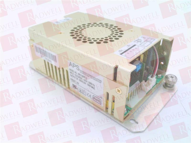 ADVANCED POWER SOLUTIONS APS150RF-D
