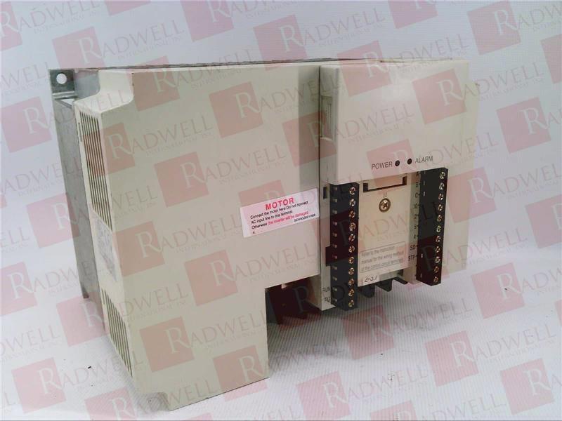 MITSUBISHI FR-E520-3.7K-NA