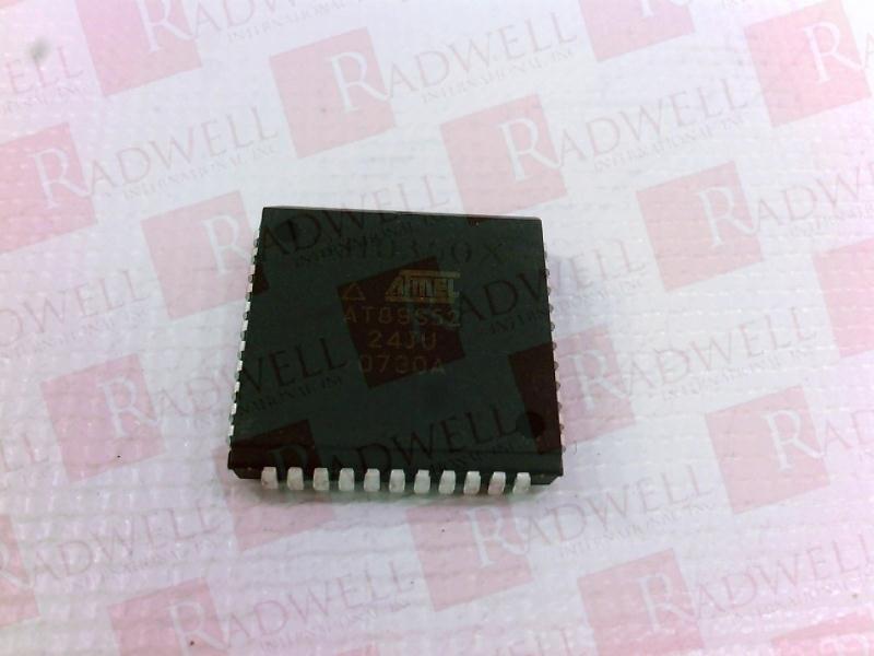 ATMEL SJI0350X