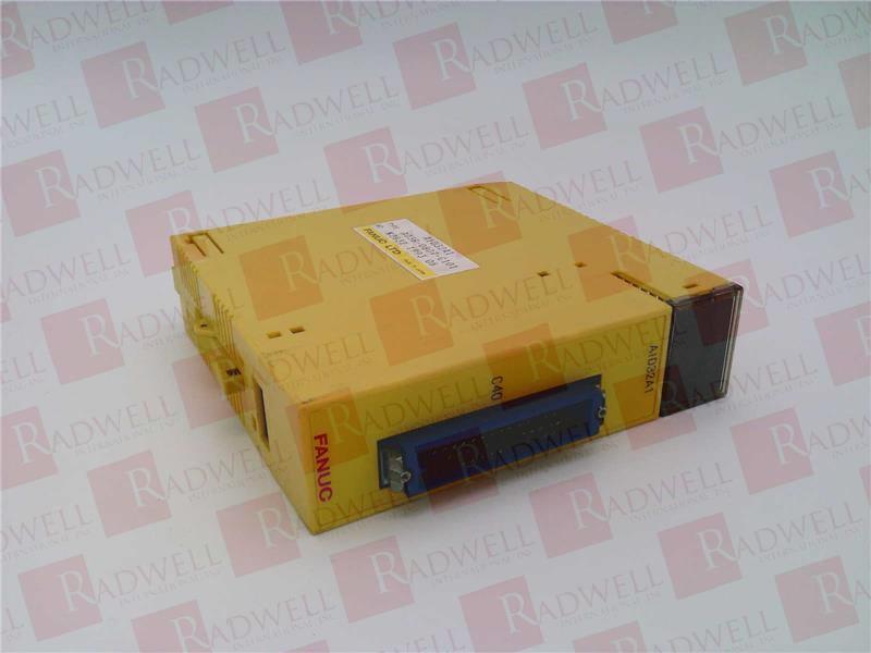 FANUC A03B-0807-C101