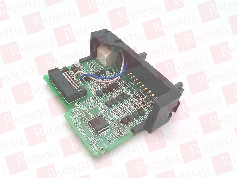 Automation Direct D2-16ND3-2 PLC Input Card Module 16-Point Voltage 24VDC