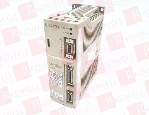YASKAWA ELECTRIC SGDA-04AS