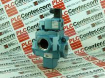 MAC VALVES INC 58C-33-611JA 1