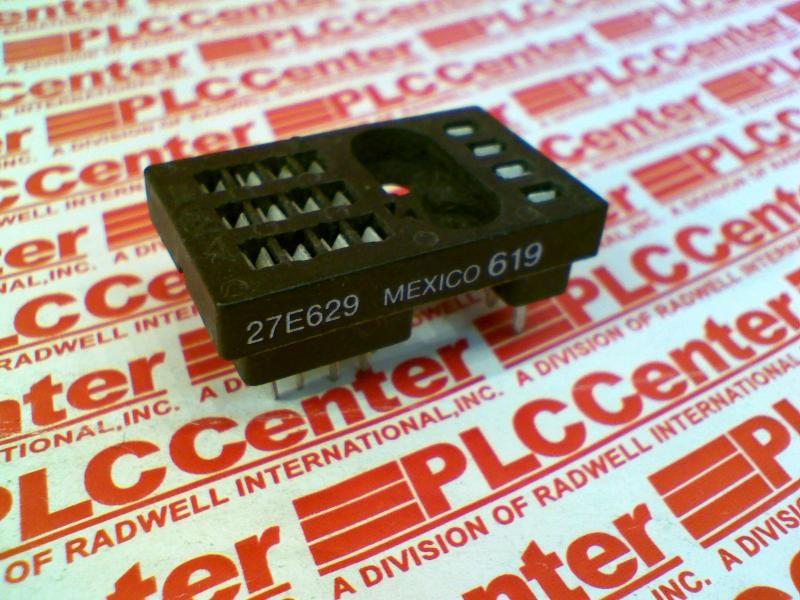 AMF CONTROL SYSTEMS 27E269