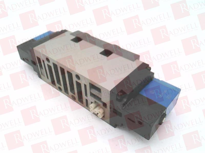 SMC VSS8-8-FJG-D-3EZ-V1 1