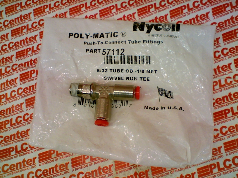 NYCOIL 57112