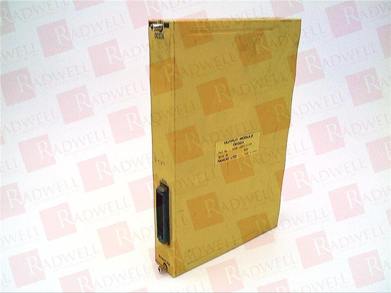 FANUC A03B-0801-C140