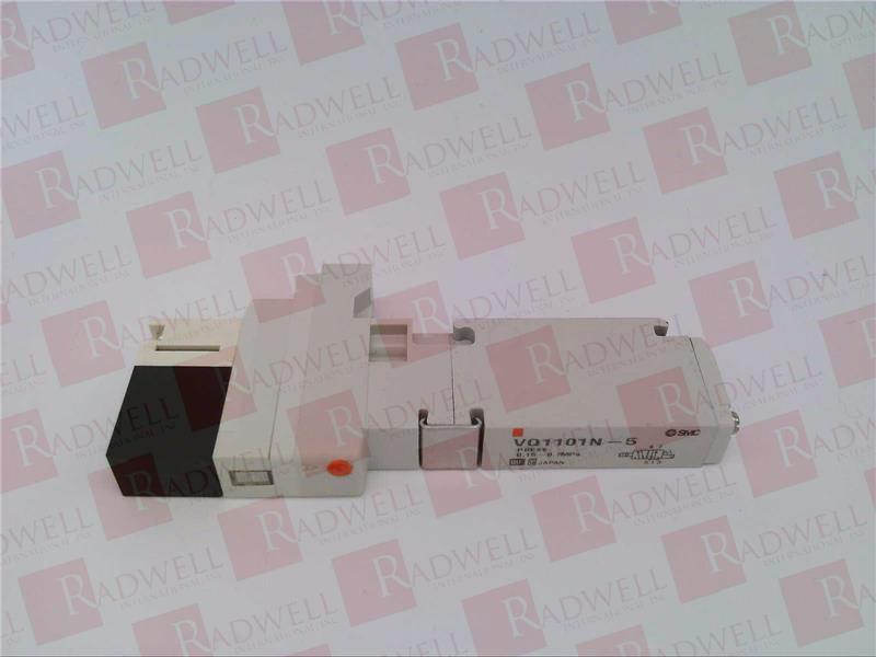 SMC VQ1101N-5