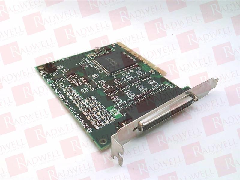 CONTEC PIO-16/16RL-PCI-H